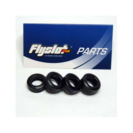 Flyslot 80023 Tyres Type 9 and 13
