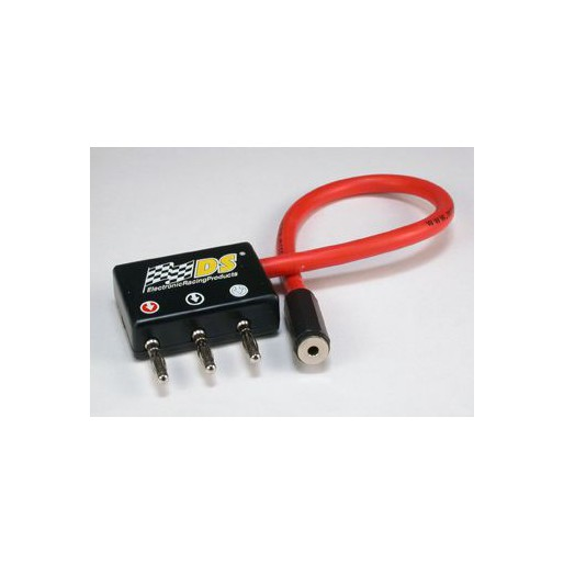 DS Racing Controller Adapter from 3mm Stereo Jack to DS Compact Box