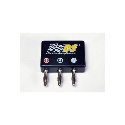 DS Racing Banana Compact Connector