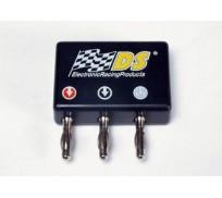 DS Racing Connecteur Compact Fiche Banane