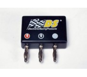 DS Racing Banana Compact Connector