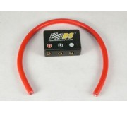 DS Racing Female Banana Compact Connector