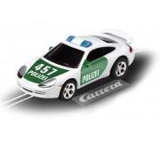 Carrera GO!!! 61457 Porsche GT3 Police Car