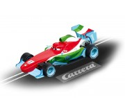 Carrera GO!!! 64022 Disney/Pixar Cars ICE Francesco Bernoulli