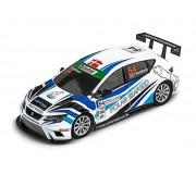 Ninco 50657 Seat Leon Cup Racer Polar