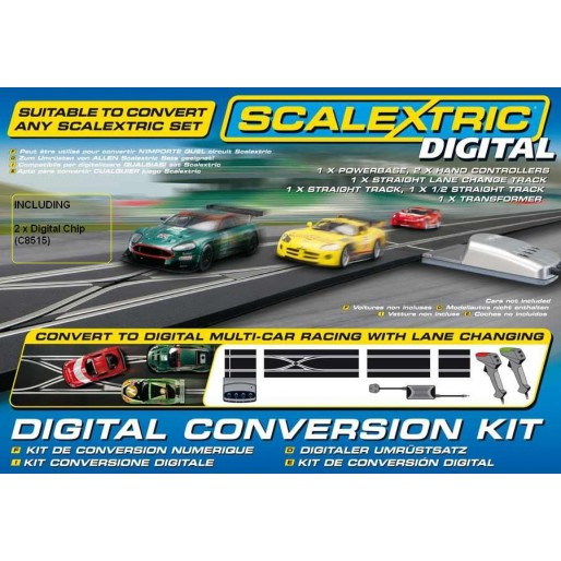 Kit de Conversion Digital