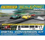 Scalextric C7043 Digital Conversion Kit