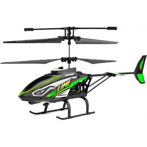 Nincoair ALU-MINI Lime