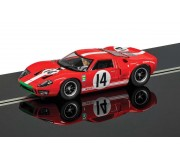 Scalextric C3630 Ford GT40