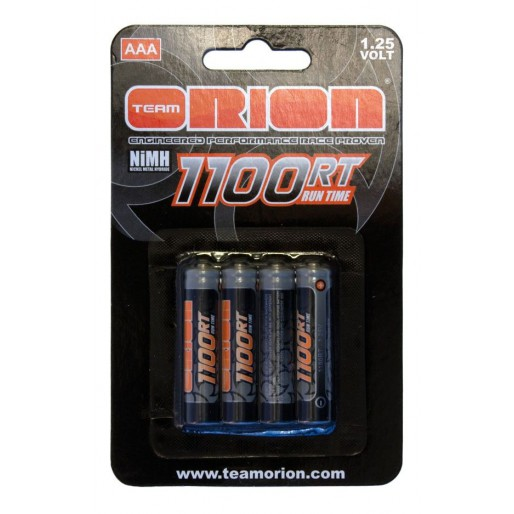 Team Orion 1100RT AAA (LR03) Cell x4
