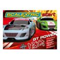 Scalextric Start GT Power Set