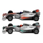 Scalextric Start Champions Set