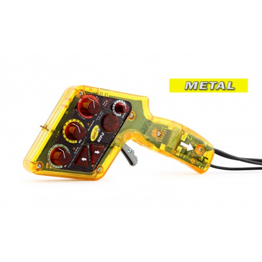 Slot.it SCP201fg SCP-2 Analog Controller High Current