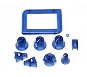 Slot.it SCP03b Boutons Bleus en Plastique