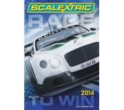 Scalextric C8104 Dépliants