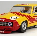 Chevrolet Camaro 1969, Liptons