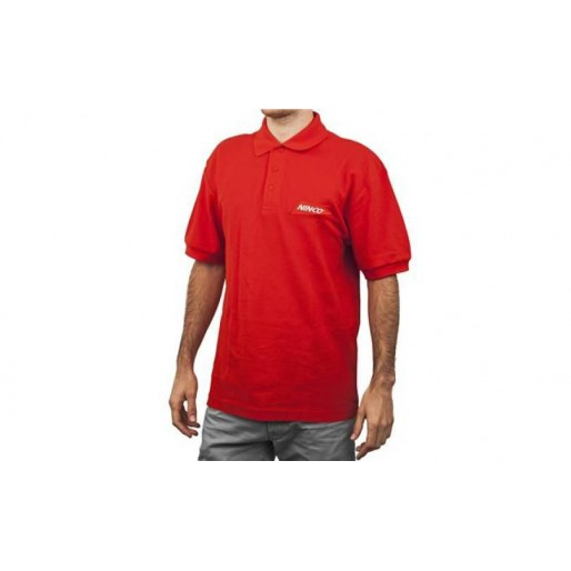 Ninco T-Shirt Rouge (Taille M)