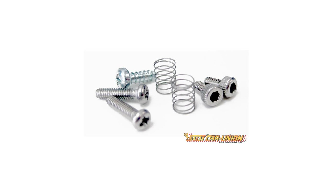 4102 Ninco 80913 Motor Mount Suspension Screw Kit 8428064809131 additionally 1527 Ninco 80118 Prorace Guides Kit X22 8428064801180 moreover 3826 Carrera Digital 132 30181 Dtm Countdown Set 4007486301818 furthermore 3917 Ninco 20184 Proam Plus Set 8428064201843 besides PT HO MC. on 1 32 slot car sets
