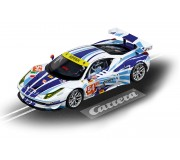 "Carrera Evolution 27481 Ferrari 458 Italia GT2 ""AF Corse No.54"""