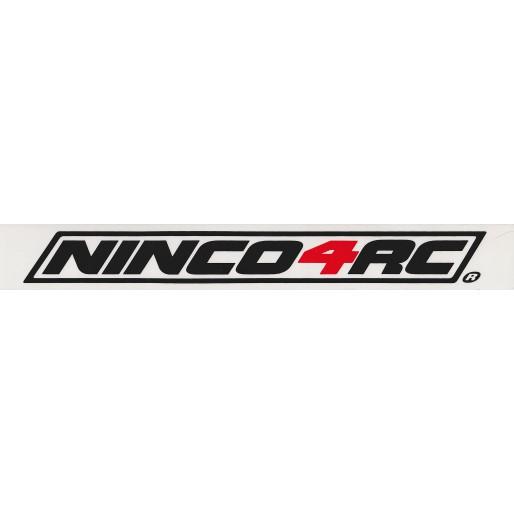 Ninco4RC 30154 Sticker M (30x7cm)