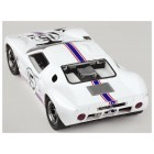 Ford GT40, Ford of France
