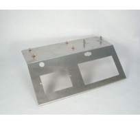 DS Racing Rally Compact Support Plate