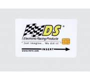 DS Racing Credit Cards