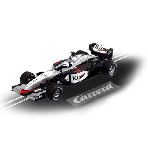 carrera digital 132 30271 mclaren-mercedes mp 4/17 no.4 - slot car-union