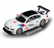 "Carrera DIGITAL 132 30512 BMW M3 GT2 Rahal Letterman Racing ""No.92"""