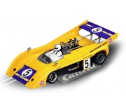 "Carrera DIGITAL 132 30523 McLaren M20 '72 McLaren Cars ""No.5"", '72"