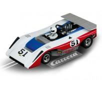 "Carrera DIGITAL 132 30550 Lola T222 ""No.51"", Laguna Seca '71"