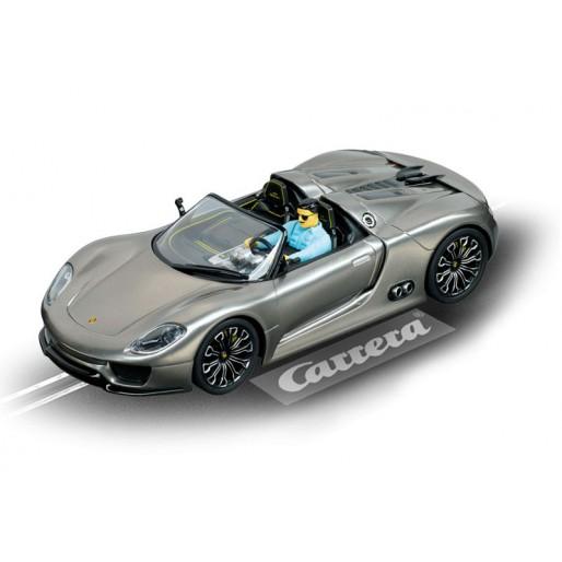 carrera digital 132 30664 porsche 918 spyder slot car union. Black Bedroom Furniture Sets. Home Design Ideas