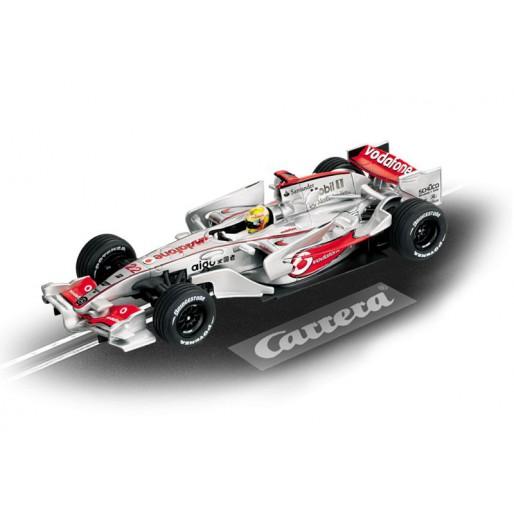 carrera evolution 27277 mclaren mercedes race car 2008 no. Black Bedroom Furniture Sets. Home Design Ideas