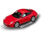 Carrera Evolution 27242 Porsche 911 2008, rot