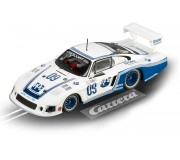 "Carrera Evolution 27372 Porsche 935/78 PPG Industries ""No.09"", Riverside '83"