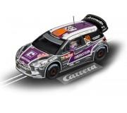 """Carrera Evolution 27408 Citroën DS3 WRC """"Van Merksteijn, No.20"""""""