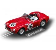 """Carrera Evolution 27412 Shelby Cobra 289 63, Sebring 12h """"No.16"""""""