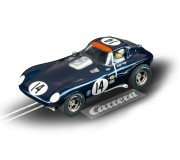 "Carrera Evolution 27414 Bill Thomas Cheetah Daytona Continental 1964, ""No.14"""