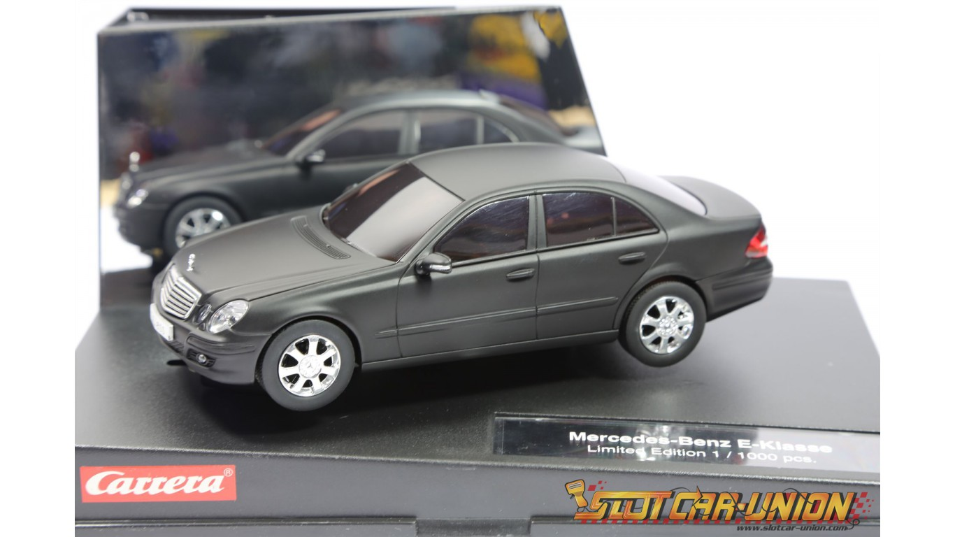 carrera evolution 27193 mercedes benz e klasse slot car union. Black Bedroom Furniture Sets. Home Design Ideas