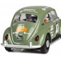 Volkswagen Beetle 1959, Peking-Paris