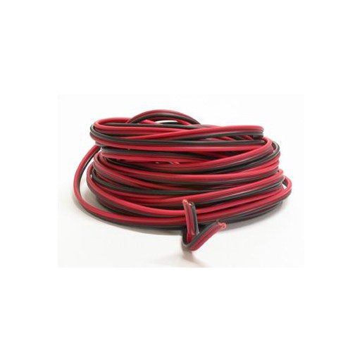 DS Racing Bicolour Wire for Track Power