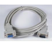 DS Racing Câble Série de connection DS vers PC (3m)