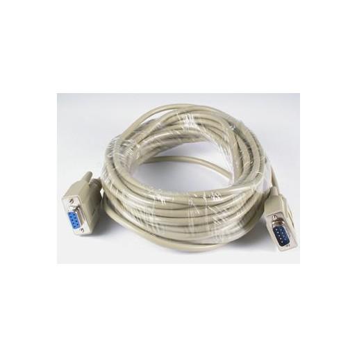 DS Racing Câble Série de connection DS vers PC (10m)