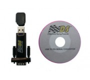 DS Racing RS-232 to USB conversor