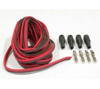 DS Racing Set Câblage pour Alimentation Piste