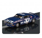 Scalextric C3402 Ford XB Falcon, Brut 33