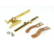 DS Racing Trigger Metal Pieces Set