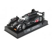 Slot.it CA29a Audi R18 e-tron quattro n. 4 test Le Mans 2013 Marco Bonanomi