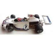 Flyslot 062101 Brabham BT44 1° German Gran Prix 1975