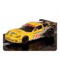 Scalextric C3189 Chevrolet Corvette C6R GT2 (High Detail)